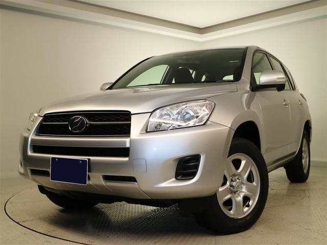 2010 Toyota Rav 4 2.4L Petrol Auto