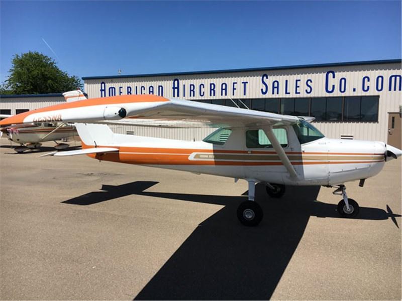 1980 Cessna 152 II