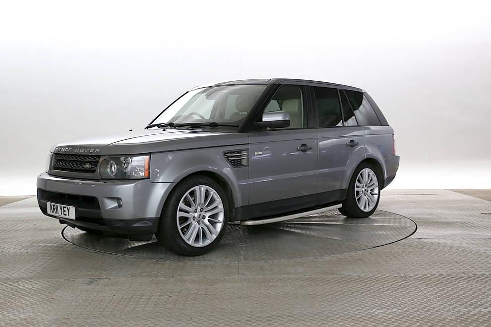 2017 Land Rover Range Rover Velar 3.0 D300 R-Dynamic HSE 5dr Auto
